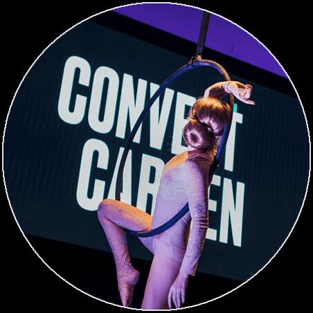 musica-para-eventos-Convent Carmen Evento Inauguracion